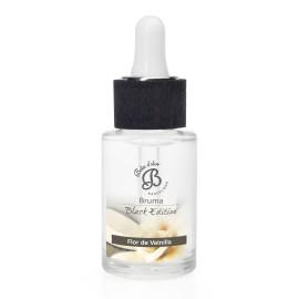 Flor de Vainilla - Bruma Black Edition 30 ml.