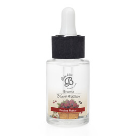 Frutos Rojos - Bruma Black Edition 30 ml.