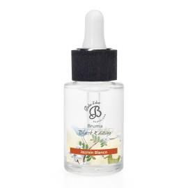 Jazmín Blanco - Bruma Black Edition 30 ml.