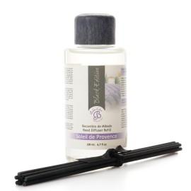 Soleil de Provence - Recambio de Mikado Black Edition 200 ml.