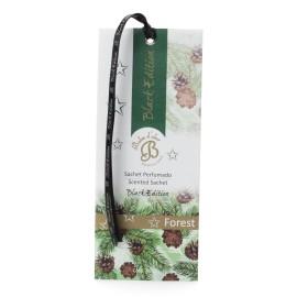 Forest - Sachet Perfumado Black Edition