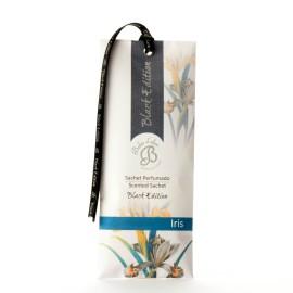 Iris - Sachet Perfumado Black Edition