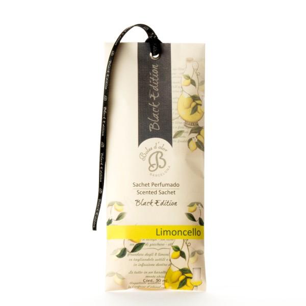 Limoncello - Sachet Perfumado Black Edition