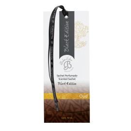 Oud - Sachet Perfumado Black Edition