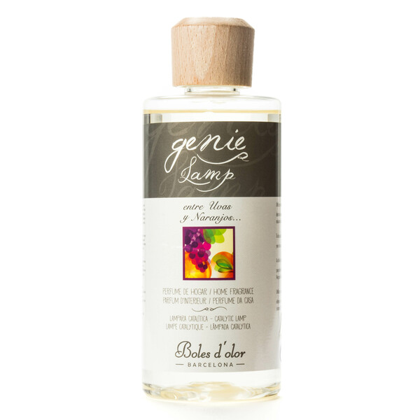 Entre Uvas y Naranjos - Perfume de Hogar 500 ml.