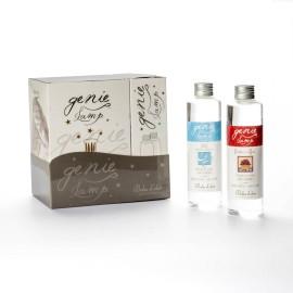 Pack Dúo Genie - Perfume de Hogar