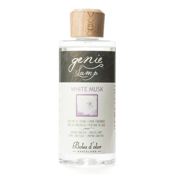 White Musk - Perfume de Hogar 500 ml.