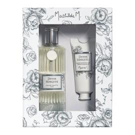 Divine Marquise - Caja Los Rituales de Belleza de Mathilde.