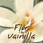 Flor de Vainilla
