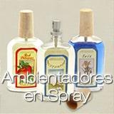 Boles d'olor Ambientadores en Spray