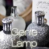 Boles d'olor Genie Lamp