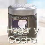 Yankee Candle Hogar y Coche