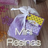 Boles d'olor Mini Resinas