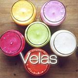 Yankee Candle Velas